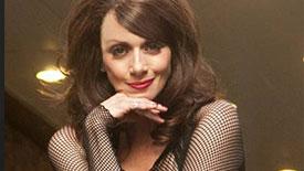 Chicago's Singular Sensation: Donna Marie Asbury