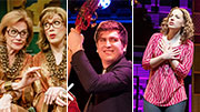 Editor Shout Outs to Thieving Drag Queens, Big Band Swing & the Carole King Musical