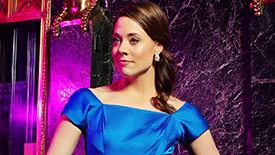 Breakout Stars Ushering in a New Golden Age on Broadway: Mean Girls Star Erika Henningsen