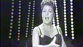 The Voice of Old Broadway! Take A Major Ethel Merman YouTube Spiral For the Legend's 110th Birthday
