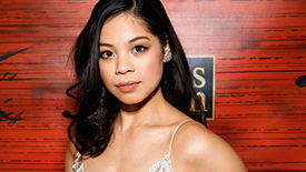 Eva Noblezada Opens Up About 10 Things She Learned About Herself, Life, & Showbusiness During Her Years as Kim in Miss Saigon