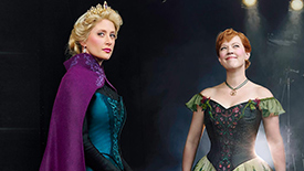 Everything We've Seen So Far from the Broadway-Bound Musical Adaptation of Frozen