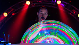 5 Things You Never Knew About  The Gazillion Bubble Show