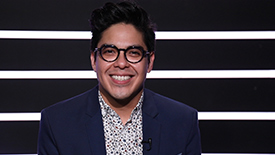 Broadway Bucket List: Be More Chill Star George Salazar Breaks the Mold As He Sings His Dream Roles with the Help of Lauren Marcus & Joe Iconis
