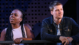 Hunter Parrish Takes On Seven Questions About Good Grief, This Is Us and His Dream Stage Collaboration