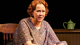 Five Burning Questions with The Roads to Home Tony Winner Harriet Harris