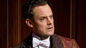 Five Burning Questions with My Fair Lady Tony Nominee Harry Hadden-Paton
