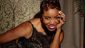 Five Burning Questions with Broadway My Way Tony Award Winner Heather Headley