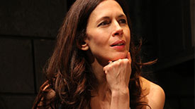 Stage Kiss Star Jessica Hecht Breaks Down Why Blanche DuBois Ranks as Her #1