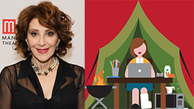 Exclusive! Hear Tony Winner Andrea Martin on the New Episode of the Hilarious Support For This Podcast from Jessica Fontana & Ryan Langer