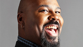 Aladdin,The Wiz & Church: It's All in the Set List for Tony Winner James Monroe Iglehart