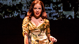 Janet Dacal Takes on Seven Questions About Prince of Broadway, Evita, Chita, & More!