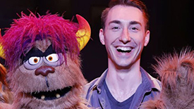 Jason Jacoby Reveals 10 Things Fans Don't Know About the Tony-Winning Musical Avenue Q