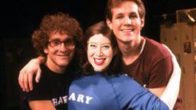 Broadway Time Machine:  Jennifer Ashley Tepper Talks Iconic Neil Simon/Alvin Theatre Shows