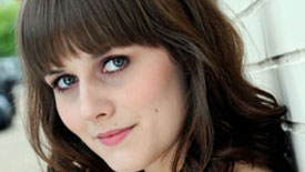 Matilda's Singular Sensation: Jennifer Bowles