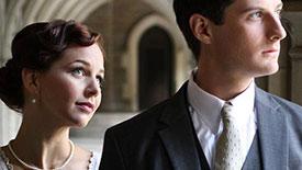 Jessica Grové Talks The Underclassman, F. Scott Fitzgerald & Great Romances