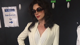 Disco Diva! Jessica Rush Serves You '70s Style Icon as Joyce Bogart & Others in Summer, The Donna Summer Musical
