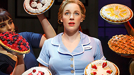 10 Leading Ladies We'd Love to See Step Into Waitress After Jessie Mueller