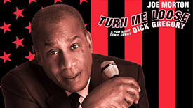 Check Out These Photos Of Turn Me Loose & Scandal Star Joe Morton Early In His Off-Broadway Career