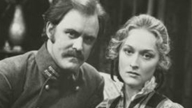 #TBT: Explore the Two-Time Tony Award-Winning Stage Career of Stories By Heart Star John Lithgow