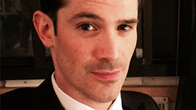 Introduce Yourself(ie): Getting to Know Jersey Boys' John Rochette