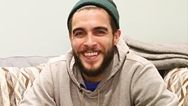 20 Questions in 2 Minutes with On Your Feet!'s Emilio Estefan, Josh Segarra