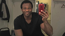 These Mini Musical Moments Are Why You Need to Follow Carousel Headliner Joshua Henry on Instagram