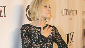 All the Ways to Say I Love You Tony Winner Judith Light Is the Mother of the Broadway Red Carpet