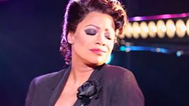 Watch RHOA Grammy Winner Kandi Burruss Onstage & Backstage in Broadway's Chicago