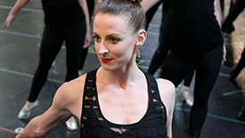 Making It Happen: Four Questions with Rockettes Creative Director Karen Keeler
