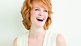 Kate Baldwin Takes on Seven Questions About Her New Concert, Hello, Dolly!, & Broadway Myths