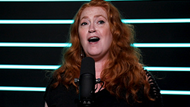 Broadway Bucket List: R.R.R.E.D.—A Secret Musical Creator & Star Katie Thompson WOWS as She Performs Three Dream Projects