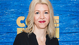 Come From Away Tony-Nominated Choreographer Kelly Devine Counts Down Her 10 Ultimate Tony Moments