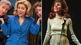 Clinton The Musical Leading Lady Kerry Butler Reveals How Penny Pingleton Permanently Changed Her Life