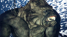 Get Ready to Gasp at the Epic Puppet Created for Broadway's King Kong