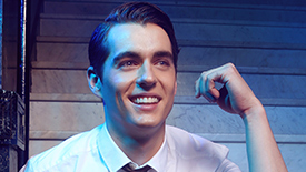 Breakout Stars Ushering in a New Golden Age on Broadway: Mean Girls Star Kyle Selig
