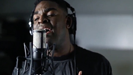 Get Ready to Hear Showtunes Anew with Kyle Taylor Parker's Soul Sessions Videos