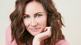 Laura Benanti Is the New Eliza Doolittle in My Fair Lady, and Broadway Twitter Had the Best Reaction Ever