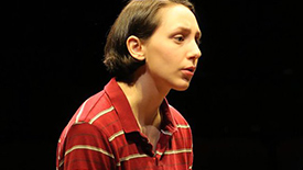 Introduce Yourself(ie): 10 Questions with Fun Home's Medium Alison, Lauren Patten