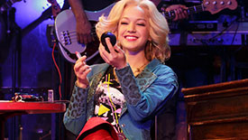 Meet Your New Crush: Rock of Ages' Small Town Girl Lauren Zakrin