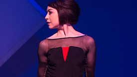 Five Burning Questions with An American in Paris Leading Lady Leanne Cope
