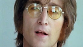 5 Facts About John Lennon That Even Surprised Lennon: Through a Glass Onion Star John R. Waters