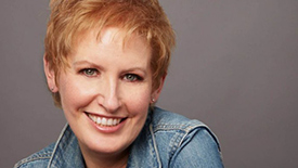 Liz Callaway Journeys to the Past to Revisit Six Fan-Favorite YouTube Videos