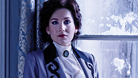 Five Burning Questions with Doctor Zhivago Star Lora Lee Gayer