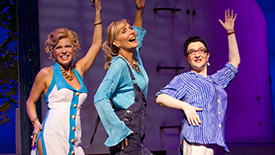 For the Final #OurLastSummer, BBox Brings Back Some Fave Mamma Mia! Interviews