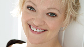 Maria Friedman Takes on Seven Questions About Stephen Sondheim, Merrily We Roll Along & More