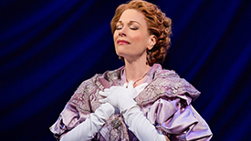 The King and I Star Marin Mazzie Reacts to Six Epic YouTube Videos From Her Past