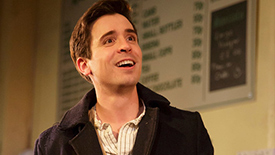 Matt Doyle Broadway Scrapbook: Sweeney Todd, Spring Awakening, Mormon & War Horse