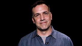 Monologue Spotlight: Watch Matthew Montelongo Perform His Passionate Gay Marriage Monologue from Off-Broadway's Daniel's Husband