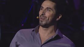 Eight Videos of An American in Paris' New Star Matthew Scott Singing His Face Off